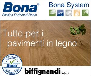 Tutto per i pavimenti in legno