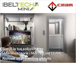 Beltech Mini