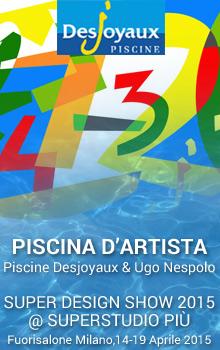 Piscina D'Artista