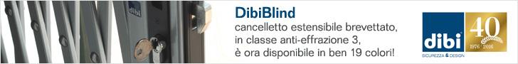 DibiBlind