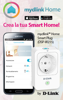 Crea la tua Smart Home personale
