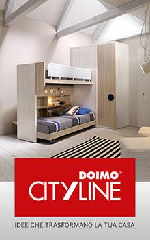 Doimo City Line