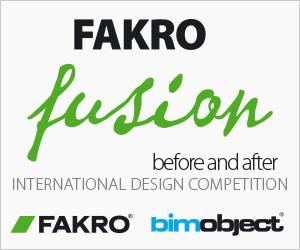 Fakro fusion