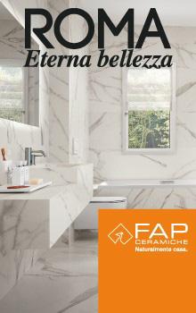 FAP Ceramiche ROMA