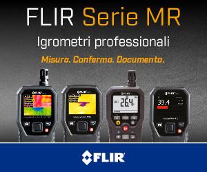 Flir Serie MR