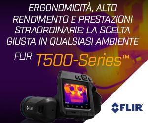 Serie T500