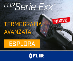 FLIR Serie Exx