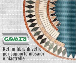 Reti per mosaici