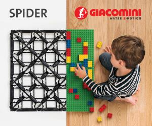 Giacomini Spider