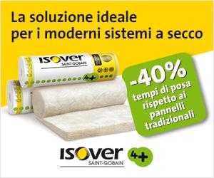 Isover PAR 4+