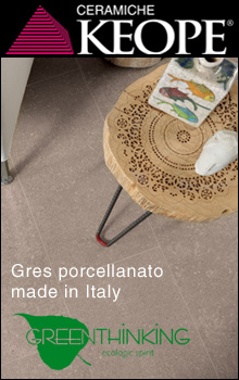 Gres porcellanato made in Italy