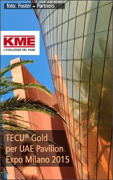 KME per Expo 2015