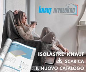 Knauf Isolastre