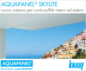 AQUAPANEL® SkyLite