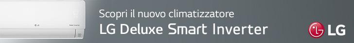 LG Deluxe Smart Inverter