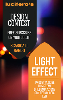 Light Effect Design Contest