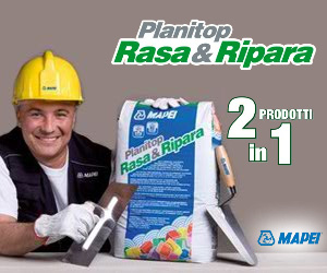 Planitop Rasa&amp;Ripara