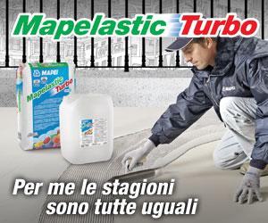 Mapelastic Turbo