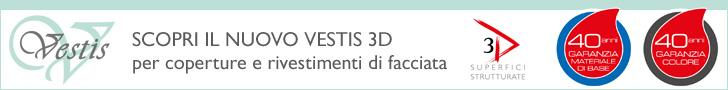 Vestis 3D