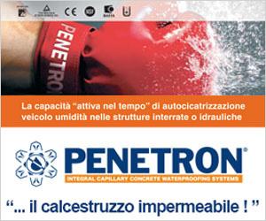 Sistema Penetron