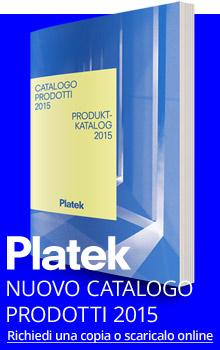 Nuovo catalogo Platek