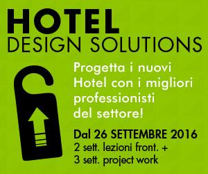 Hotel Design Solutions