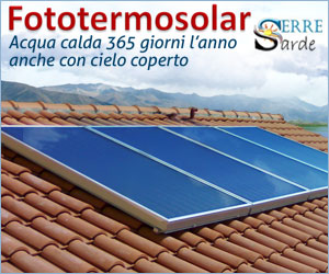 Fototermosolar