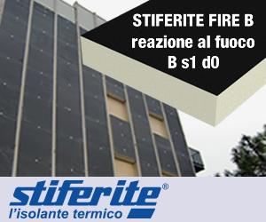 Stiferite Fire B