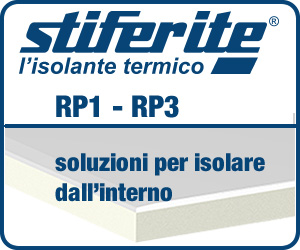 Stiferite RP1 e RP3