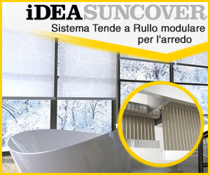 Tende a rullo IDEA