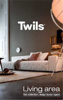Twils - Living area