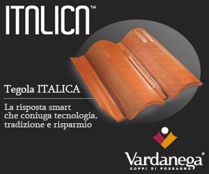 Tegola Italica