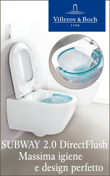 SUBWAY 2.0 DirectFlush