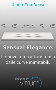 Sense by Vitrum