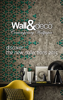 Wall&Deco new collections