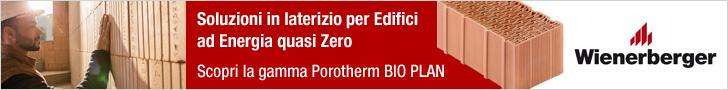 Porotherm BIO PLAN