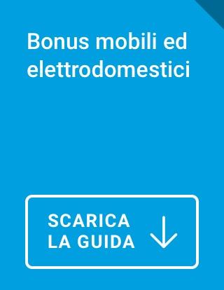 Scarica la guida Bonus Mobili 2018