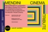 Mendini Tribute Cinema