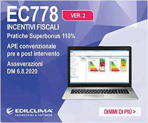 EC778 - Incentivi fiscali