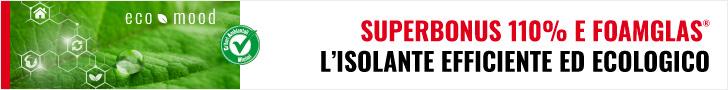 FOAMGLAS-SUPERBONUS 110%