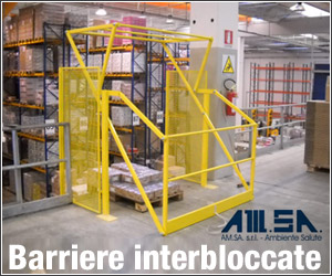 Barriere interbloccate