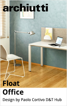 Collezione Float Office