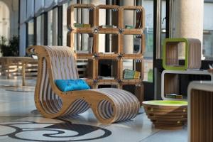Sogni di cartone – La sostenibile leggerezza del design