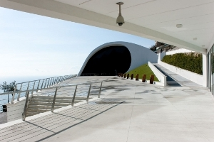Oscar Niemeyer - Un secolo di curve eleganti
