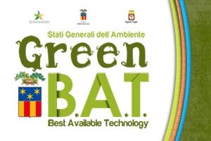 Green BAT