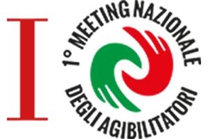 1° Meeting Nazionale degli Agibilitatori