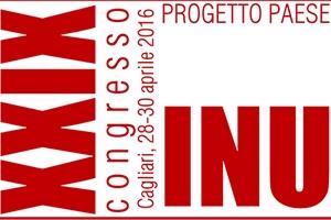 29° Congresso dell'Istituto Nazionale di Urbanistica