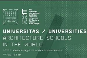 Universitas / Universities