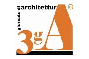 3gA – Tre giornate di architettura