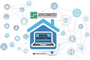 Gli effetti della rivoluzione digitale sulla filiera della ristrutturazione edile